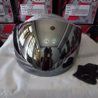Kaca Helm Centro Visor Merk ID Helmet Original JPN Helmet Official