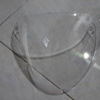 Kaca Visor Helm Centro Merk JPN Original JPN Helmet Official