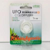 ISTA UFO CO2 Diffuser Size S ( small ) Aquarium Aquascape