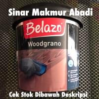 Belazo Envi Woodgrano 1 L Cat Efek Urat Kayu (Kayu Dan Tembok)