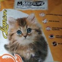 Pasir Kucing Markotops 25 lt