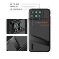 iPhone XS Max / XR / XS / X PHOLES Camera Lens Kit Case