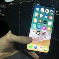 Iphone X 64gb Bekas Mulus Fullset