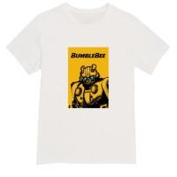 Kaos / tshirt / baju Transformers Bumblebee bisa anak bisa dewasa