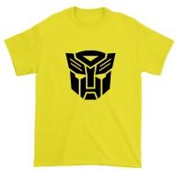 Kaos / tshirt / baju Bumblebee Transformers bisa anak bisa dewasa 08