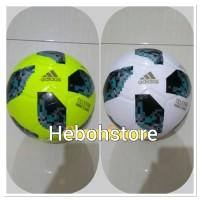 Bola Futsal Adidas Telstar 2018 Rusia