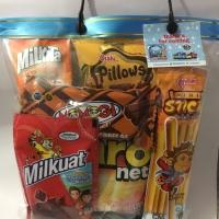 Paket Bingkisan snack ulang tahun