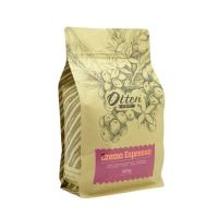 Biji Kopi Crema Espresso Otten Coffee