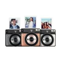 Fujifilm Instax SQ6 Instant Camera - SQ 6 Polaroid