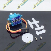Servo Mini Micro 5g For Rc Helicopter Airplane Foamy Plane 1pcs