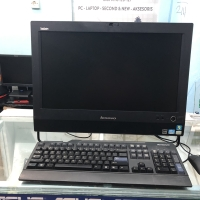 OBRAL PC All in One Lenovo M71z - Core i5 2400s - 4GB - 500GB - DVD