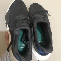 Sepatu Sneakers Adidas EQT ADV Basketball Size 42 Promo Murah Preloved