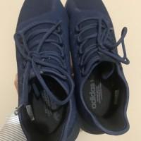 Promo Murah Preloved Sepatu Sneakers Adidas Tubular Shadow Knit Uk 42