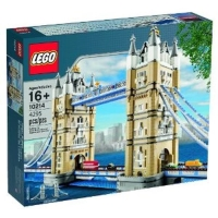 Lego 10214 - Buildings Tower Bridge