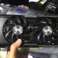 Sapphire Nitro Radeon R9 370 4GB 256bit GDDR5