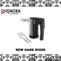 New Hand Mixer Signora
