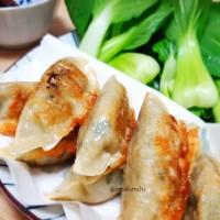 Vegetable Mandu / Mandu / Gyoza sayur halal