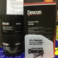 Devcon titanium devcon 10760