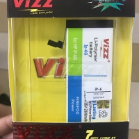 Baterai VIZZ Iphone 6 Double Power / Baterai VIZZ Iphone 6G