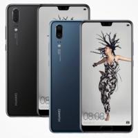 Huawei P20 - 128GB/4GB RAM - GARANSI