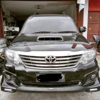Bodykit Toyota Fortuner 2012-2015 TRD Thailand