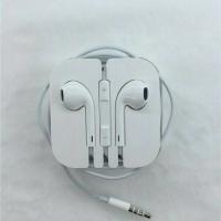 Handfree iphone 5 6 5s 6s plus original 100 % earphone headset