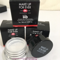 MAKE UP FOR EVER HD MICROFINISH LOOSE POWDER Mini size
