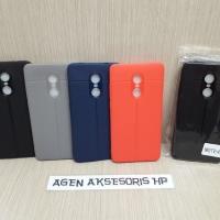 Auto Focus Xiaomi Redmi Note 4X Snapdragon Leather Soft Case AUTOFOCUS