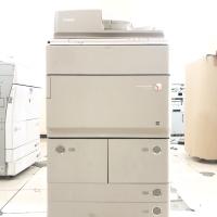 Mesin fotocopy iRA6075 (220volt ex EROPA drum istimewa)