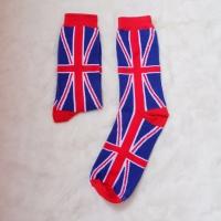 Kaos Kaki Inggris / Sock England Skate (Panjang)