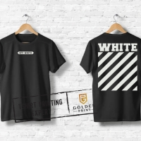 Off white tshirt / kaos off white / branded tshirt