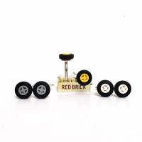 LEGO Tire Cufflink / Manset