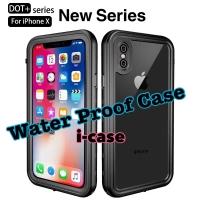 Apple iPhone X Case Waterproof-redpapper case water proof iPhone x