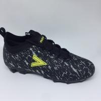 Sepatu bola mitre original Command FG black new 2018