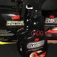 3M All Purpose Cleaner - Pembersih Mobil Interior - CnDG