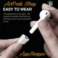 Baseus Magnetic Airpods Strap Anti-lost Silicone ORIGINAL