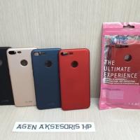 UME 360 Huawei Honor 9 Lite 5.65 inchi Baby Skin Hard Case Eco Slim