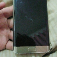 Samsung S6 Edge Docomo 64gb normal no minus lengkap kondisi 95 segel