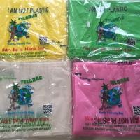 plastik kantong organik singkong size 24, telobag