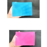 Alas silicone matt tatakan kerajinan tangan tatakan resin S