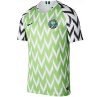 JERSEY NIGERIA HOME WORLD CUP 2018 GRADE ORI - BAJU BOLA - KAOS BOLA