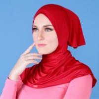 Ciput Zoya Hanifa Swarovski | Inner Hijab | Ciput Antem