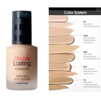 ETUDE HOUSE double lasting foundation 30gr spf34+/pa+++