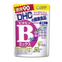 DHC Vitamin B Mix For 90 Days