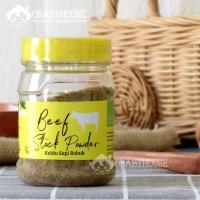 Aidan Kitchen Food Powder Beef - Kaldu Sapi 75 gram