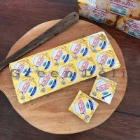 Elle & Vire Unsalted Butter 10gr (10 pcs)
