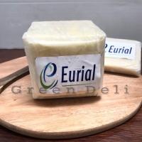 Keju Cheese Mozzarella Eurial 1kg
