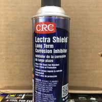 Crc lectra shield long term corrosion inhibitor