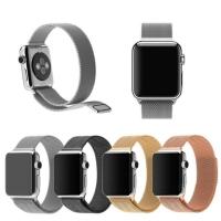 Milanese loop magnet strap apple watch iwatch series 1 2 3 premium ori