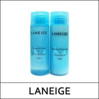 LANEIGE BASIC CARE TRIAL KIT LIGHT 25 ML